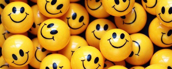 Come essere felici banner