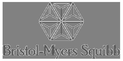 Logo Bristol Meyers