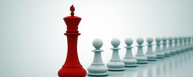 Differenze tra Leader e Capo