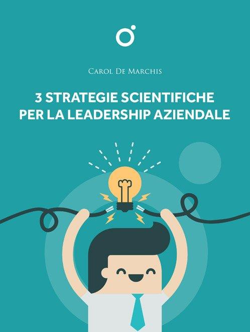 Strategie di Leadership