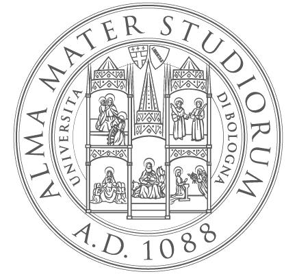 Logo Universita Bologna