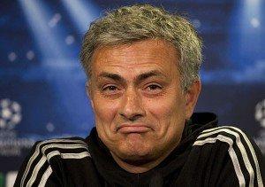 Autorità e Autorevolezza Jose Mourinho