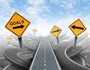 Obiettivi smart ben formati