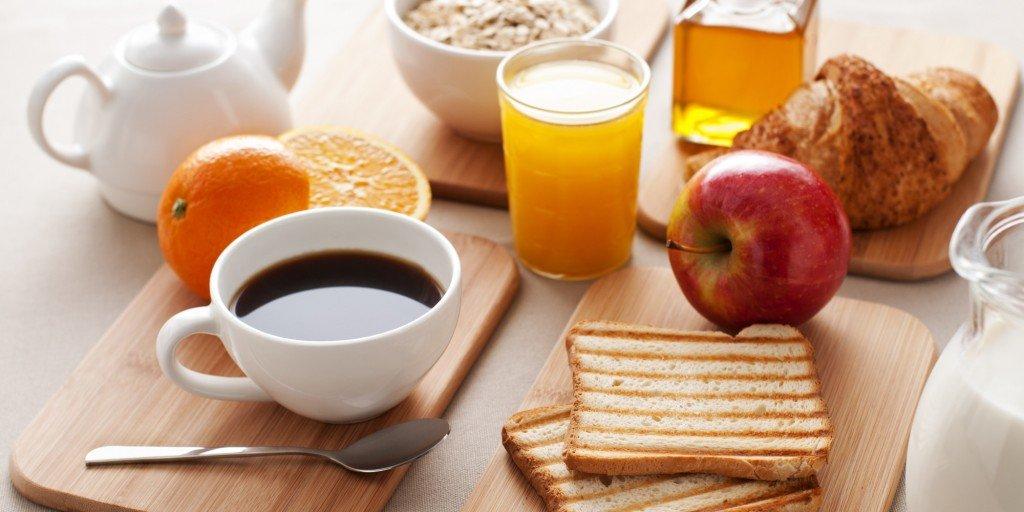 colazioni per perdere peso e avere energia tutto il giorno