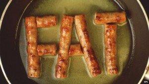 Ridurre i grassi per dimagrire