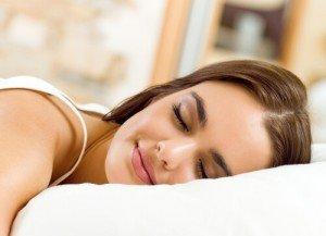 Dormire bene per dimagrire senza dieta