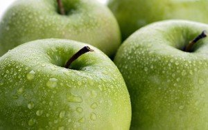 Frutta fresca spuntino