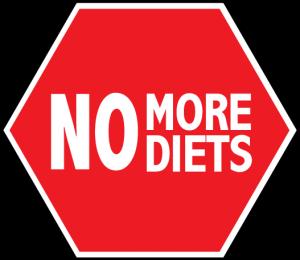 Non metterti a dieta