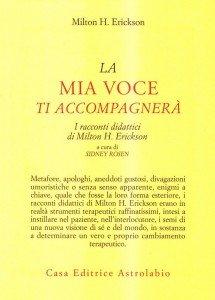Libri di PNL Milton Erickson