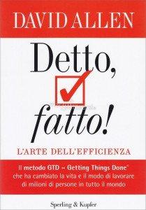 Libro GTD